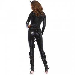 Disfraz Felino Mujer Fatal