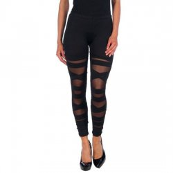 Mystery Legging black