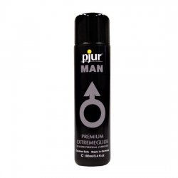 Man Premium lubricant 100 ml