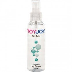 Toy Joy Spray Limpiador de Juguetes