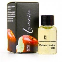 Elixir of pheromones temptation for it