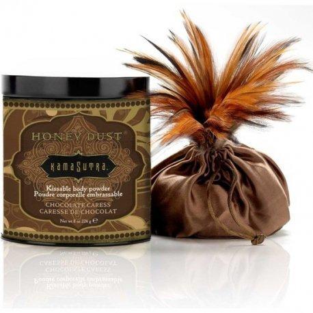Polvo de Miel Caricias de Chocolate