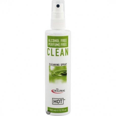 Clean Limpiador de Juguetes 150 ml Nederland
