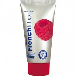 French Kiss Gel for Oral Sex raspberry