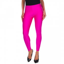 Leggings rose Basic