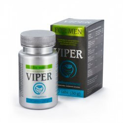 Viper for man 30 tablets