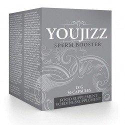 Sperm Booster 30 cápsulas
