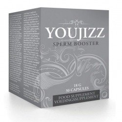 Youjizz performance sperme 30 capsules