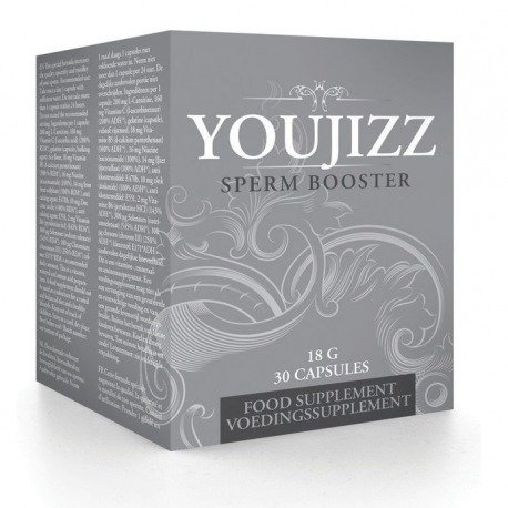 Youjizz performance Semen 30 capsules