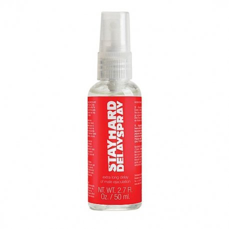 Spray Sexual Retardante 50 ml