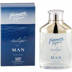 Vaporisateur parfum aux phéromones pour homme Extra forte 50 ml