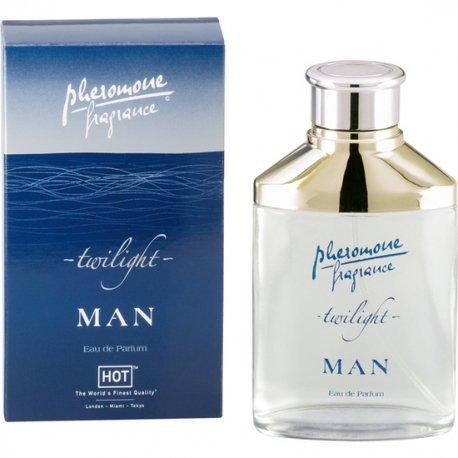 Spray Perfume con Feromonas para Hombre Extra Fuerte 50 ml