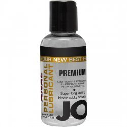 Lubricante Anal Premium 75 ml