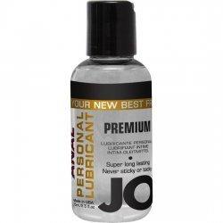 Premium Anal Lube 75 ml