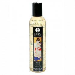 Erotic massage oil excitation