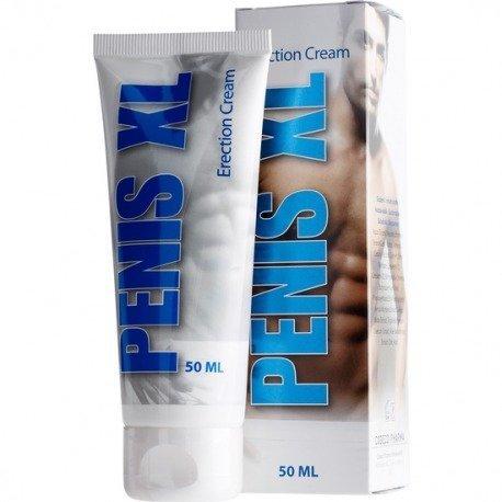 Penis XL Crema Agrandadora de Pene