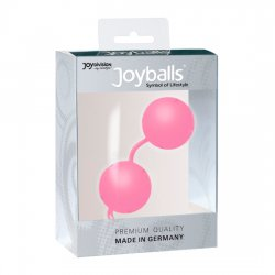Joyballs Rosa Chicle