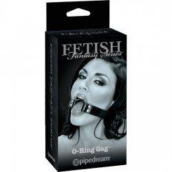 Fetish Fantasy limited edition O-Ring Gag