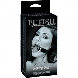 Fetish Fantasy Edición Limitada O-Ring Gag