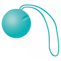 Joyballs Single Blue
