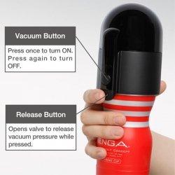 Tenga Masturbador Vacuum Controller