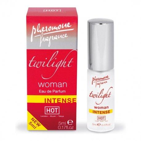Hot Perfume de Feromonas para Mujer 5 ml - diversual.com