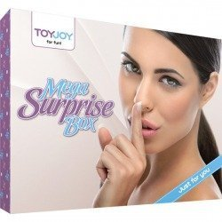 Mega sexe de surprise box Kit