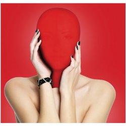 Subjugation Máscara Rojo