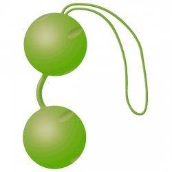 Balles de chinois Joyballs Green