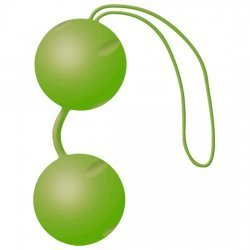 Chinese balls Joyballs Green