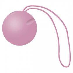 Boule de gomme rose porcelaine Joyballs seul