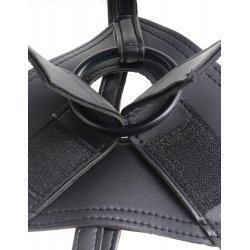 Arnés King Cock Strap-On Harness W/8