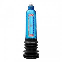 Bomba de Vacío Bathmate Hércules Azul