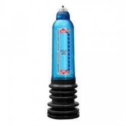 Pompe à vide Shunga Hercules bleu