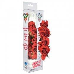 Vibrador de Flores Cama de Rosas