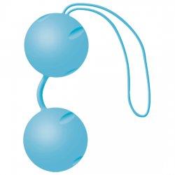 Balles de chinois Joyballs bleu de ciel