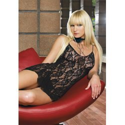 Black Lace with G-string game cheatings