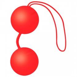 Balles de chinois Joyballs rouge