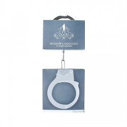 Handcuffs for beginners of Metal