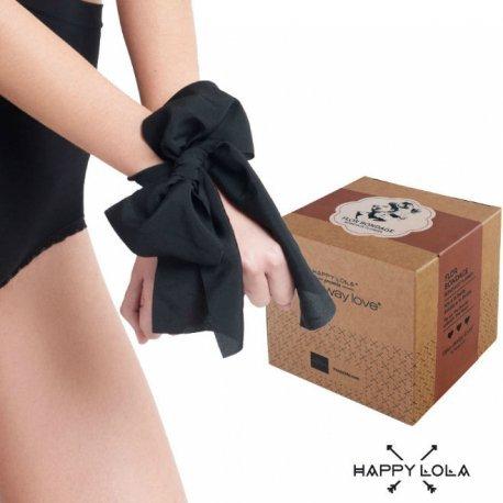 Happy Lola Flor Bondage - diversual.com