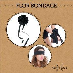 Happy Lola Flor Bondage