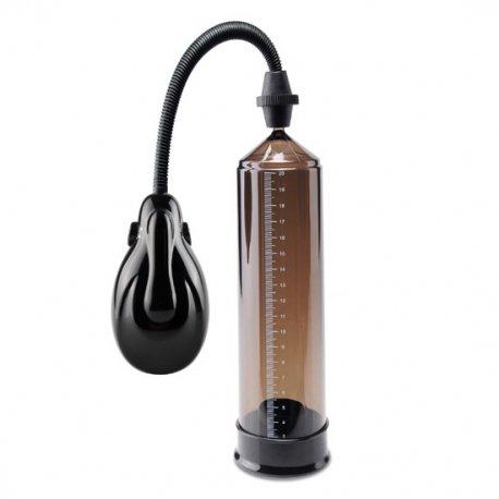 Pump Worx Bomba de Succión Automática para Principiantes