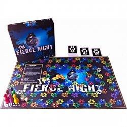 Le jeu de table de nuit féroce