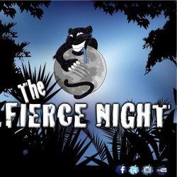 The Fierce Night Juego de Mesa