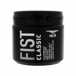 Mister B Fist lubrifiant silicone classique 500 ml