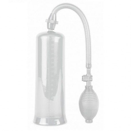 Dusky Power Pump Desarrollador Transparente
