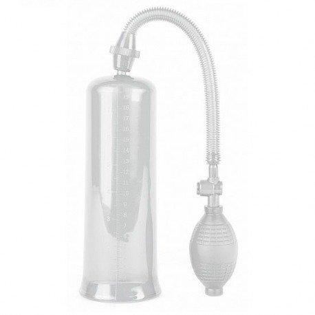 Dusky Power Pump Desarrollador Transparente