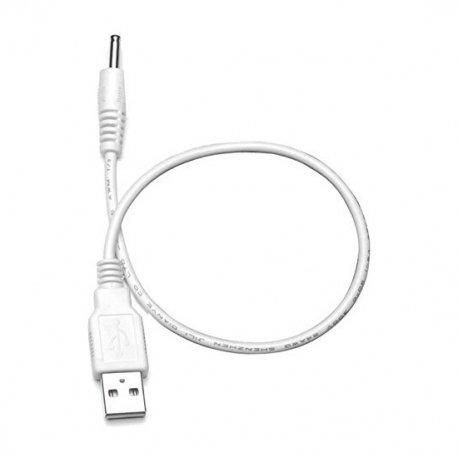 Lelo Cargador USB con Cable - diversual.com