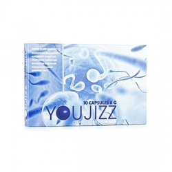Youjizz performance male 10 capsules