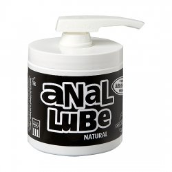 Natural Anal lubricant
